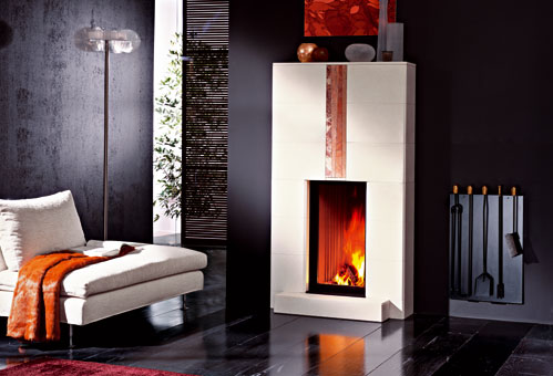 ca m dr031 Attractive Modern Fireplaces Designs