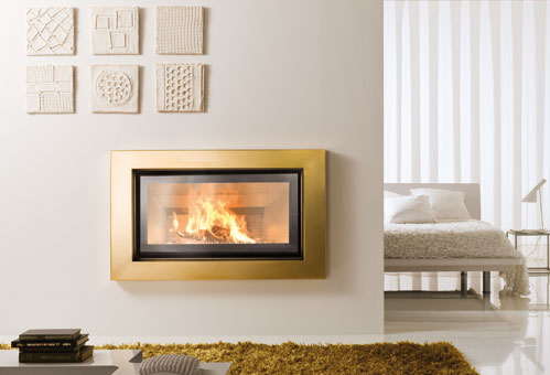 ca m pu01 Attractive Modern Fireplaces Designs