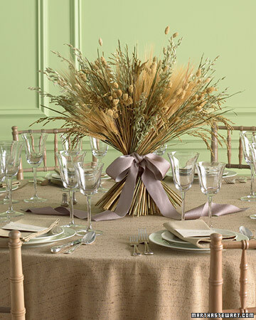 ft fall05msw10 xl 20 Creative Thanksgiving Table Settings Ideas
