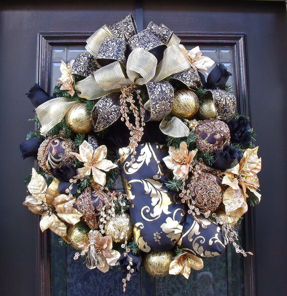 il 570xN.287180441 2011 Inspirational Enchanting Christmas Wreaths