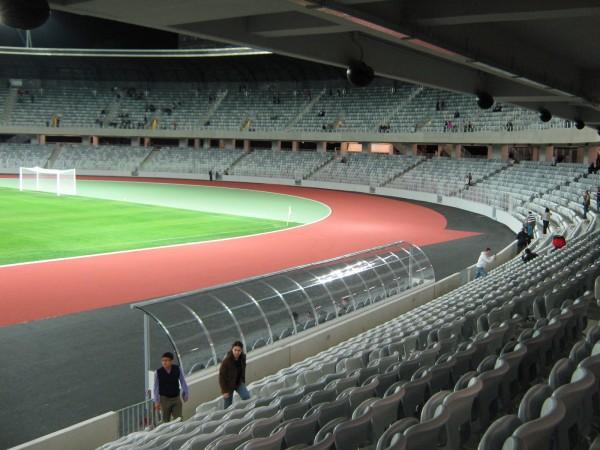 img 1804 600x450 Fantastic Cluj Arena Stadium in Romania