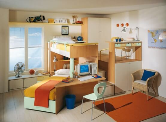 How to Design Your Kids' Room
