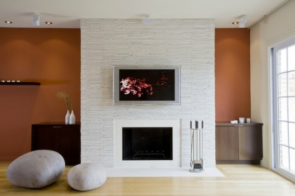 modern zen penthouse 600x400 Modern Zen Penthouse Showing Inspiring Asian Details