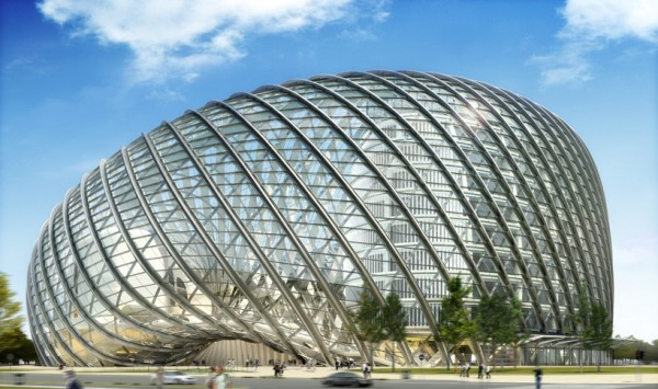 pi11b 600x355 14 Futuristic Building Designs in China