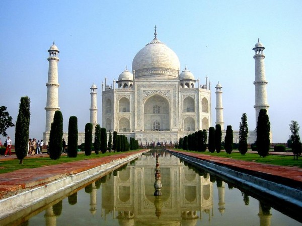 12837020363WMGj97 600x450 100 Most Famous Landmarks Around the World