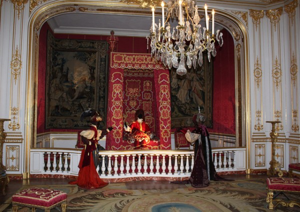 Chateau de Chambord.jpg 3 600x424 Chateau de Chambord a Renaissance Chateau in the Heart of the Loire Valley, France