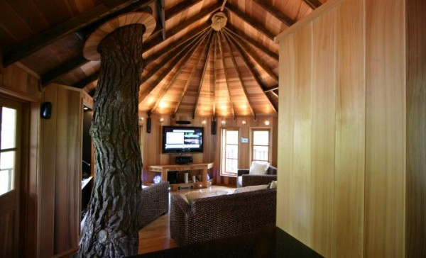 IMG 0056 gallery image 600x364 Outstanding Luxury Tree Houses Designs by Blue Forest