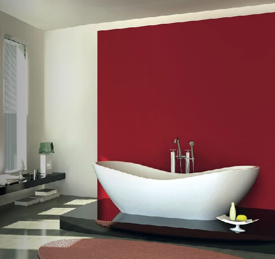 bathtub07 Contemporary Bathtubs Designs by Aquamass