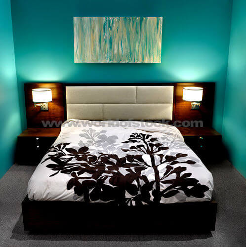 1960 Year Trend Bedroom Design Brought Up To Date Interior Design Design News And