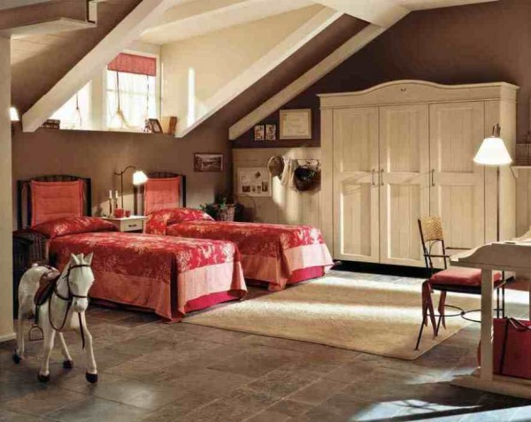 bedroom.jpg 600x477 1960 Year Trend Bedroom Design brought up to Date