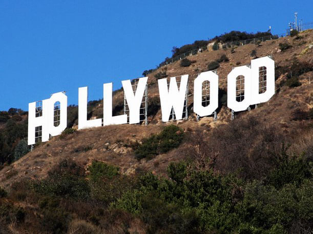hollywood sign address 100 Most Famous Landmarks Around the World