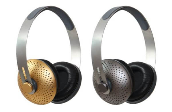 noisezero o eco headphones Worlds First EcoFriendly Over Ear Headphones with Sophisticated Design