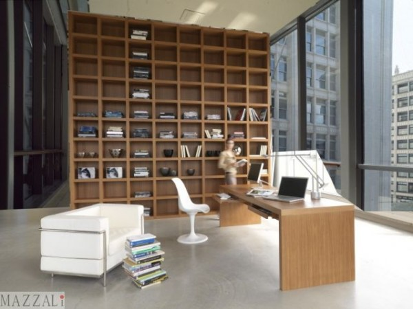 reading room.jpg 8 600x450 Creating a Reading Room Example Design by Mazzali Armadi