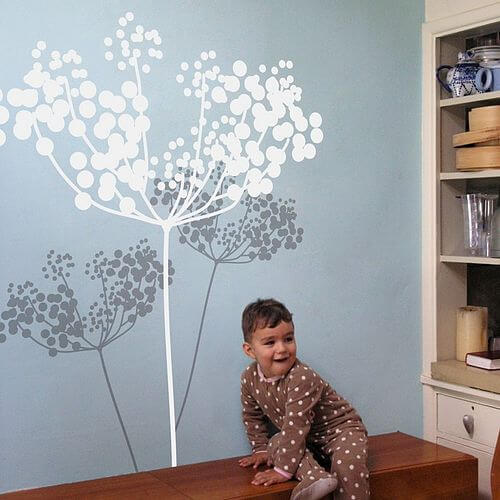 zoom Anise Blik Wall Graphic Appealing Wall Stickers Ideas for Kids Bedroom
