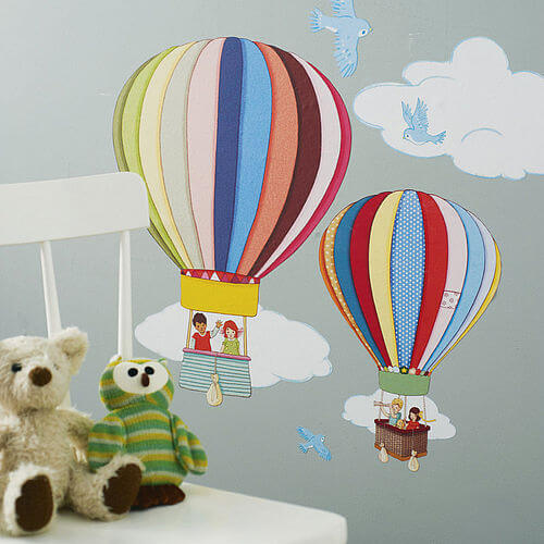 zoom WIN11 112 d Appealing Wall Stickers Ideas for Kids Bedroom