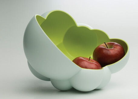 Bubblicious 2 20 Delightful Fruit Bowls with Creative Designs