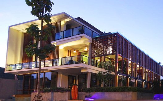 I Bed Koh Samui Thailand Hostels for Design Lovers 8 of the Best Boutique Hostels Around the World
