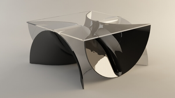 Contemporary Coffee Table contemporary coffee tables – interior design, design news and