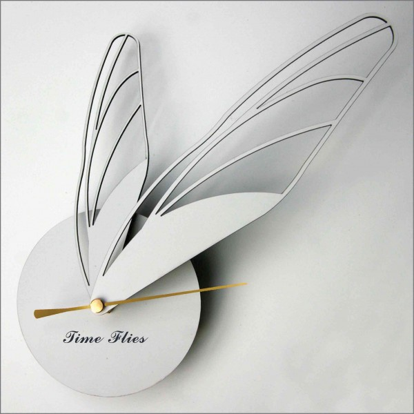 Lid 4 gold for web 600x600 Wall Clock with Beautifully Intricate Hands