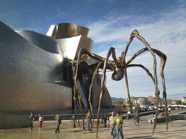 10 Futuristic Museums of Contemporary Art around the World ...