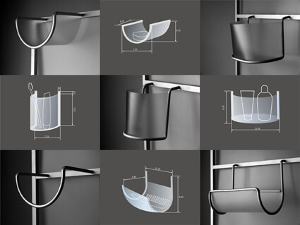 Bathroom Accessories For Your Home Design  Interior Design - Bathroom design accessories