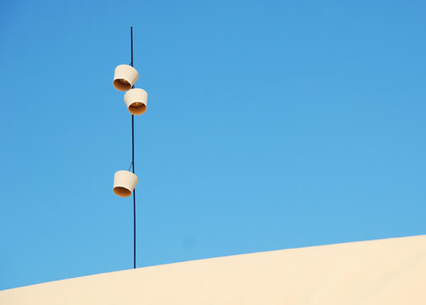 desert storm03 Original Standing Lamp Inspired by Desert