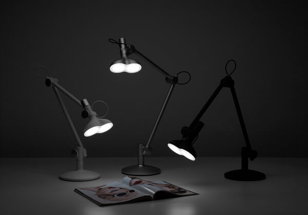 Desk Lamps for Various Types of Offices
