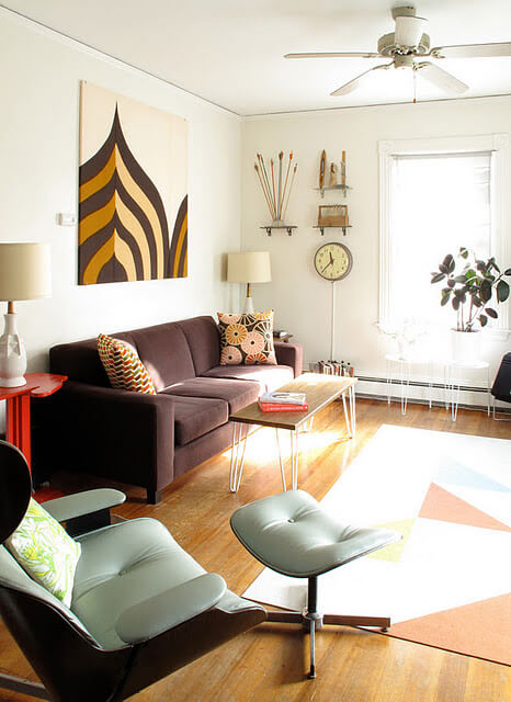 How to achieve the perfect eclectic look for your home - What is eclectic style ...