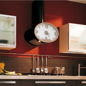 hoods Innovative Kitchen Hoods by Barriviera Cappe