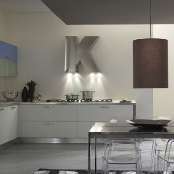 kitchen hoods03 Innovative Kitchen Hoods by Barriviera Cappe