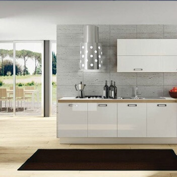 kitchen hoods10 Innovative Kitchen Hoods by Barriviera Cappe
