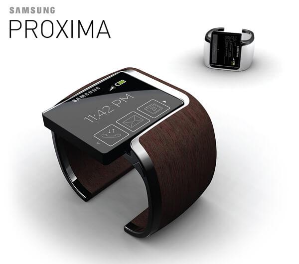 proxima samsung Stylish Samsung Proxima Concept by Johan Loekito