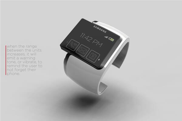 proxima samsung03 Stylish Samsung Proxima Concept by Johan Loekito