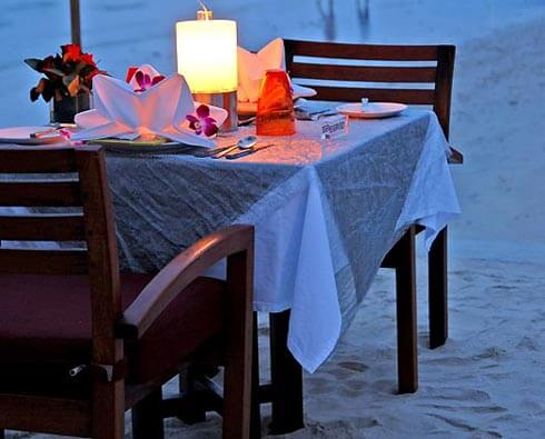 valentines dinner Romantic Table Decorations Ideas for Valentines Day