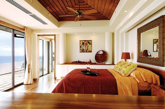 Feng shui bedroom jpg How to Arrange Your House in the Feng Shui Spirit