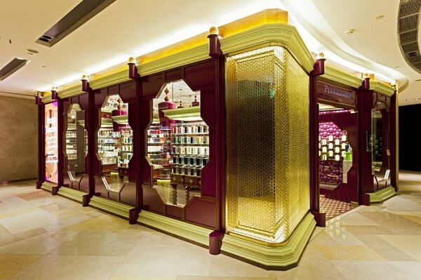 Fragrance Boutique Penhaligon5 Eccentric British Style, Fragrance Boutique Penhaligon in Singapore