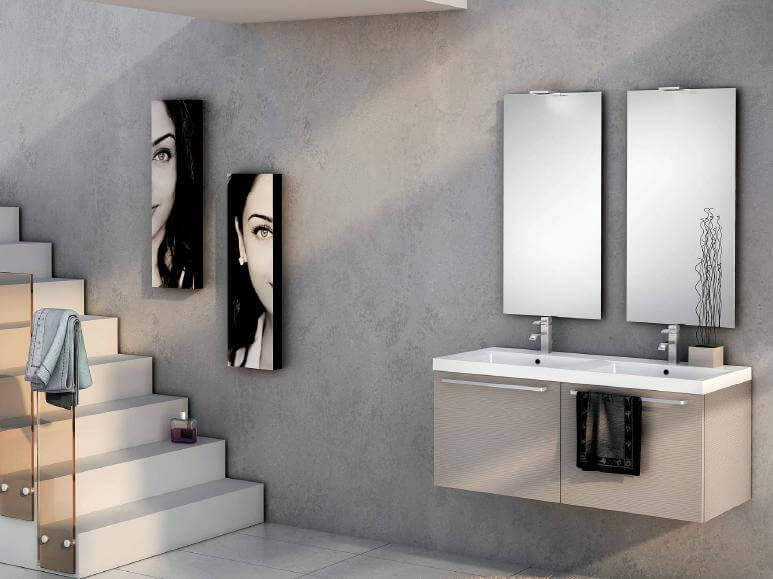 Stylish Bathroom Furniture From Branchetti