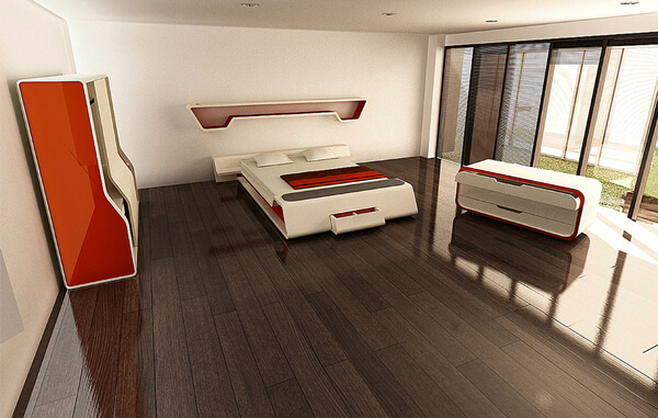 bedroom furniture Contemporary Furniture Perfect for Bedroom Design