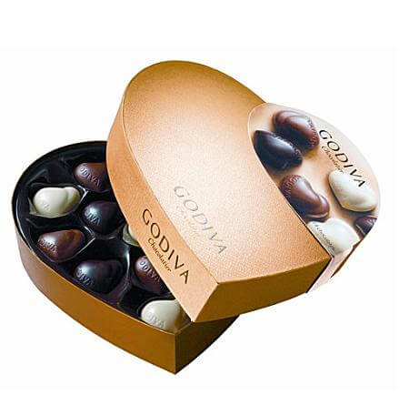 The ultimate chocolate gifts ideas for valentine s day - Gift ideas with chocolate ...
