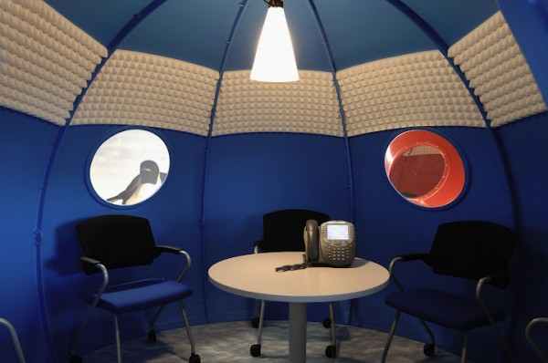 google office 600x398 Awesome Google Offices Designs Around the World
