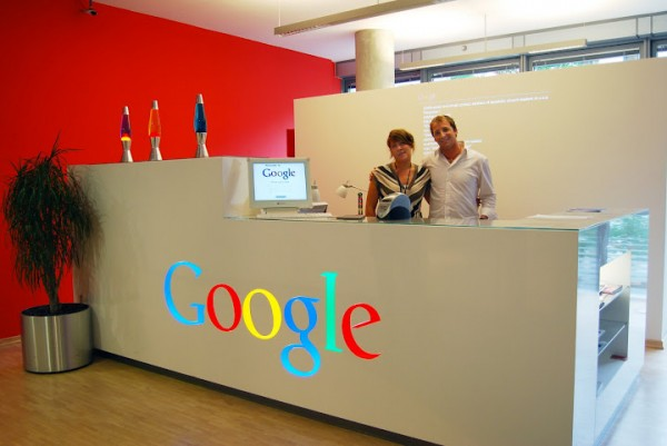 google office germany1 600x401 Awesome Google Offices Designs Around the World
