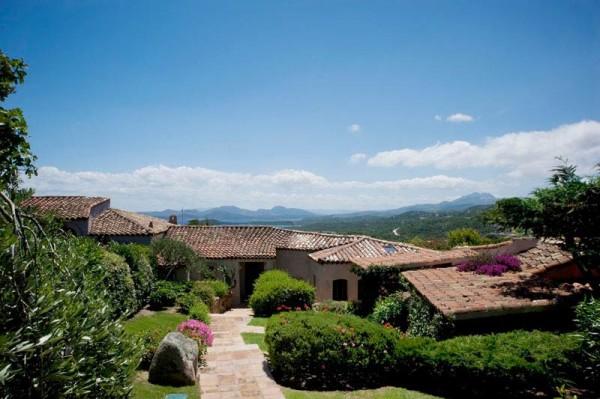 italy villaalice 18 600x399 Alice, a Great Italian Villa