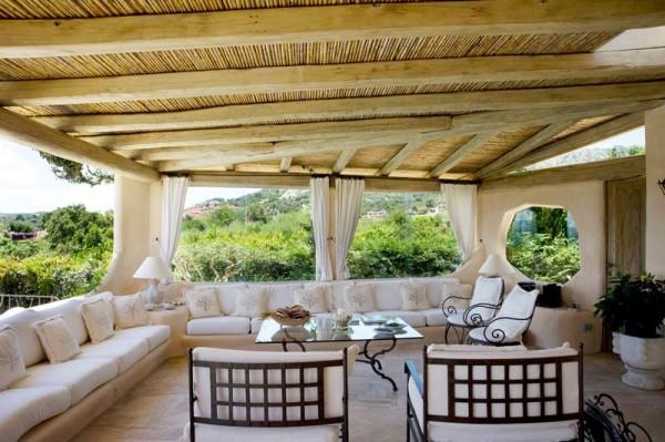 italy villaalice 4 600x399 Alice, a Great Italian Villa