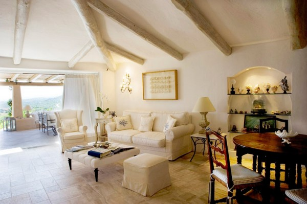 italy villaalice 7 600x399 Alice, a Great Italian Villa