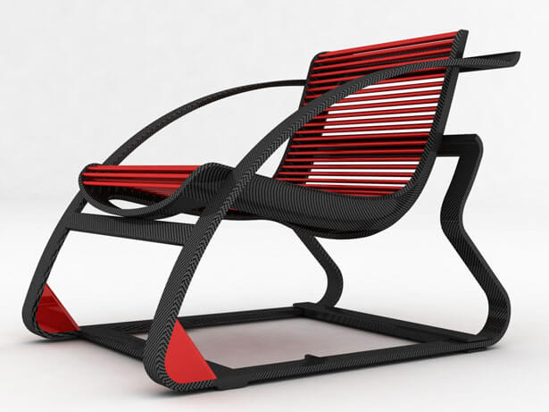 Terrific 10 Modern Rocking Chair Designs For Outdoor And Indoor Ibusinesslaw Wood Chair Design Ideas Ibusinesslaworg
