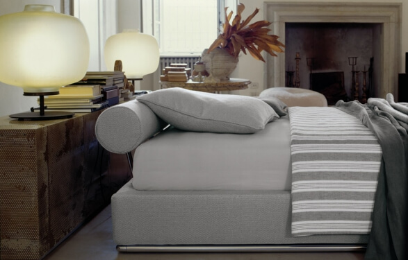 twils beds141 Modern and Sophisticated Beds in the Twils Collection
