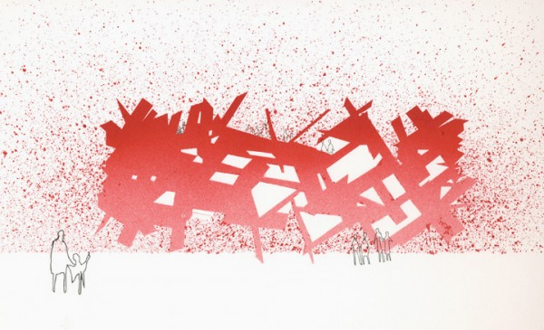 Coca-Cola-pavilion-olympic-games-sketch