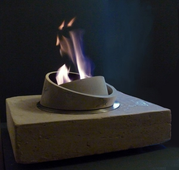 Ceramic-Fireplace