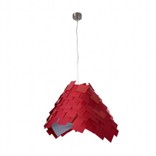 amadillo suspension light 7 Creative Handmade Lamps from LZF for a Spectacular Lighting Effect