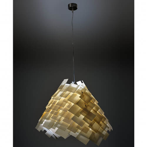 armadillo 02 7 Creative Handmade Lamps from LZF for a Spectacular Lighting Effect